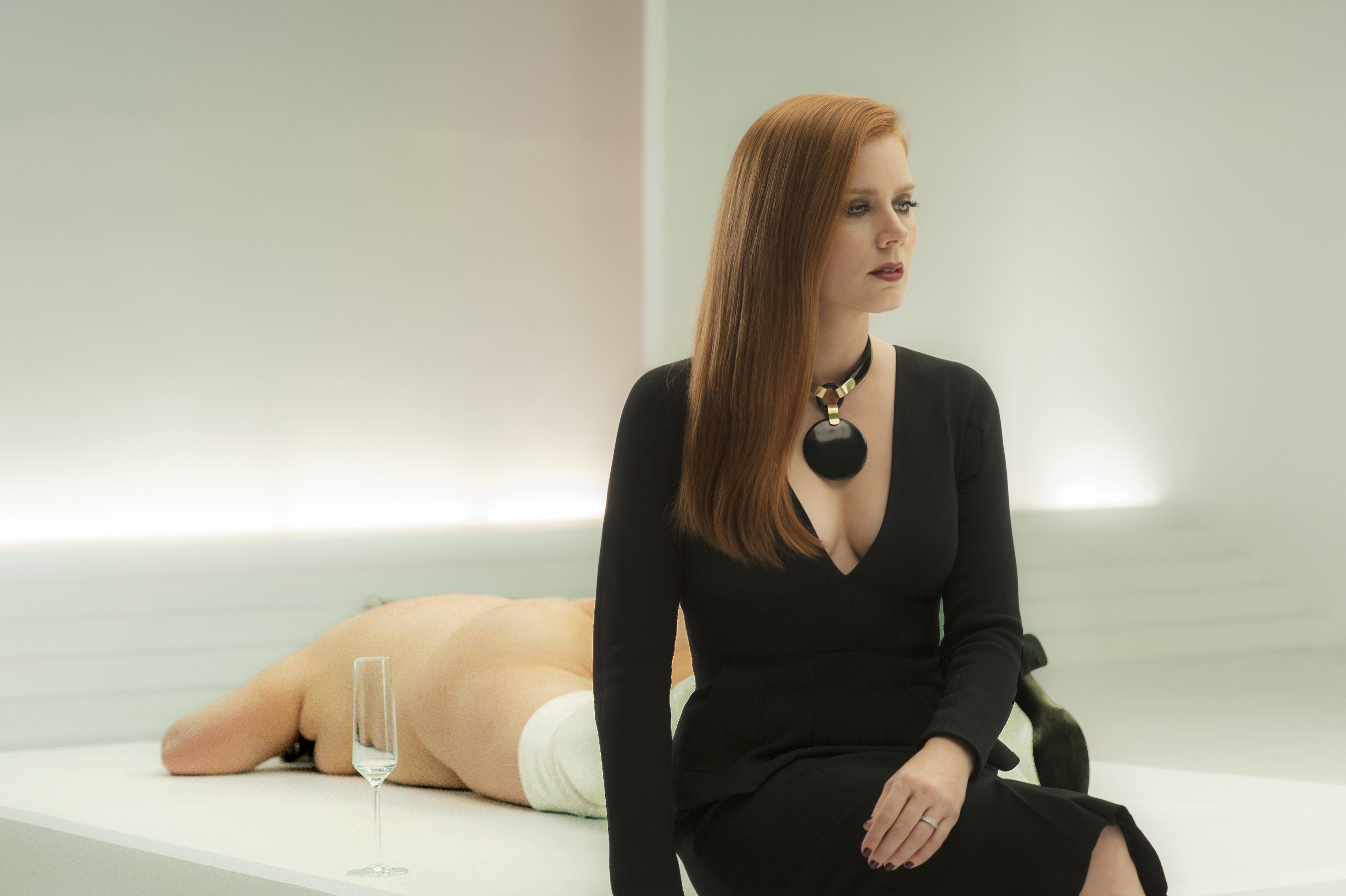Nice wallpapers Nocturnal Animals 4500x2995px