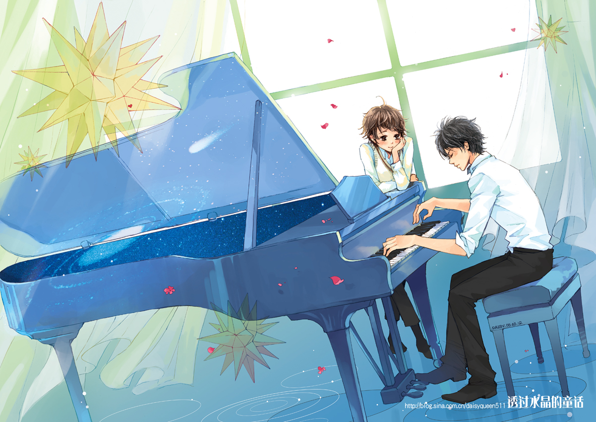 Nodame Cantabile Wallpapers Anime Hq Nodame Cantabile Pictures 4k Wallpapers 2019