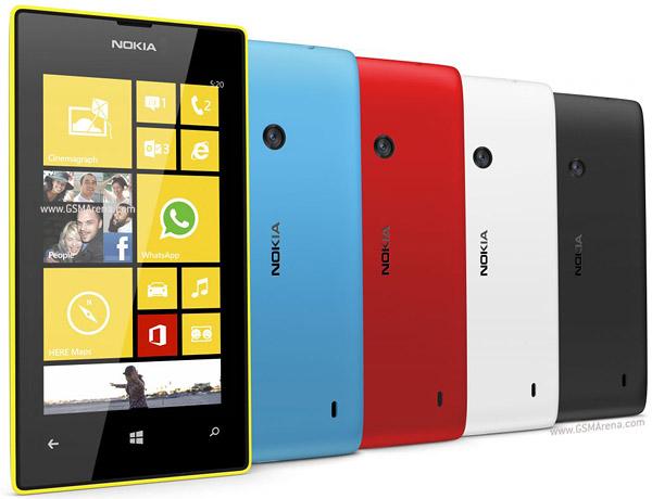 Nice wallpapers Nokia Lumia 600x460px