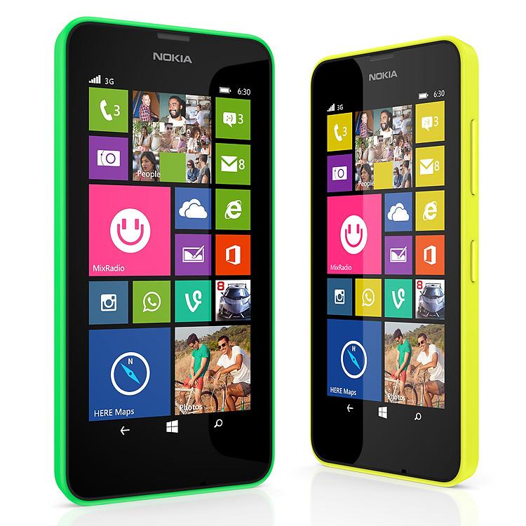 Nice Images Collection: Nokia Lumia Desktop Wallpapers