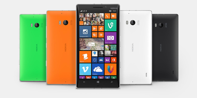 Images of Nokia Lumia | 1500x750