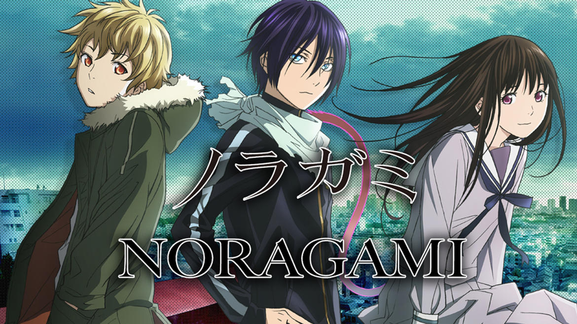 Noragami Wallpapers Anime Hq Noragami Pictures 4k Wallpapers 2019