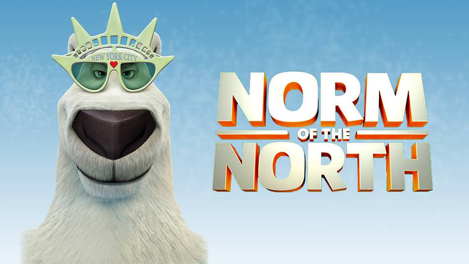 Norm Of The North Backgrounds on Wallpapers Vista
