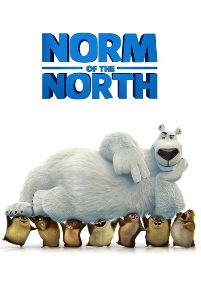 400x594 > Norm Of The North Wallpapers
