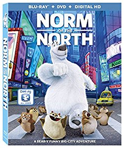 Norm Of The North Pics, Movie Collection