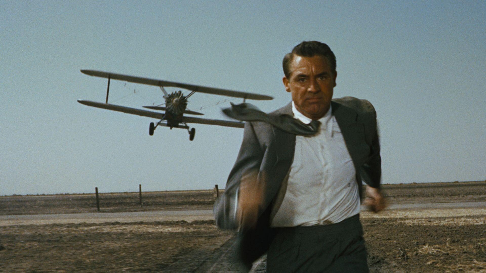Amazing North By Northwest Pictures & Backgrounds