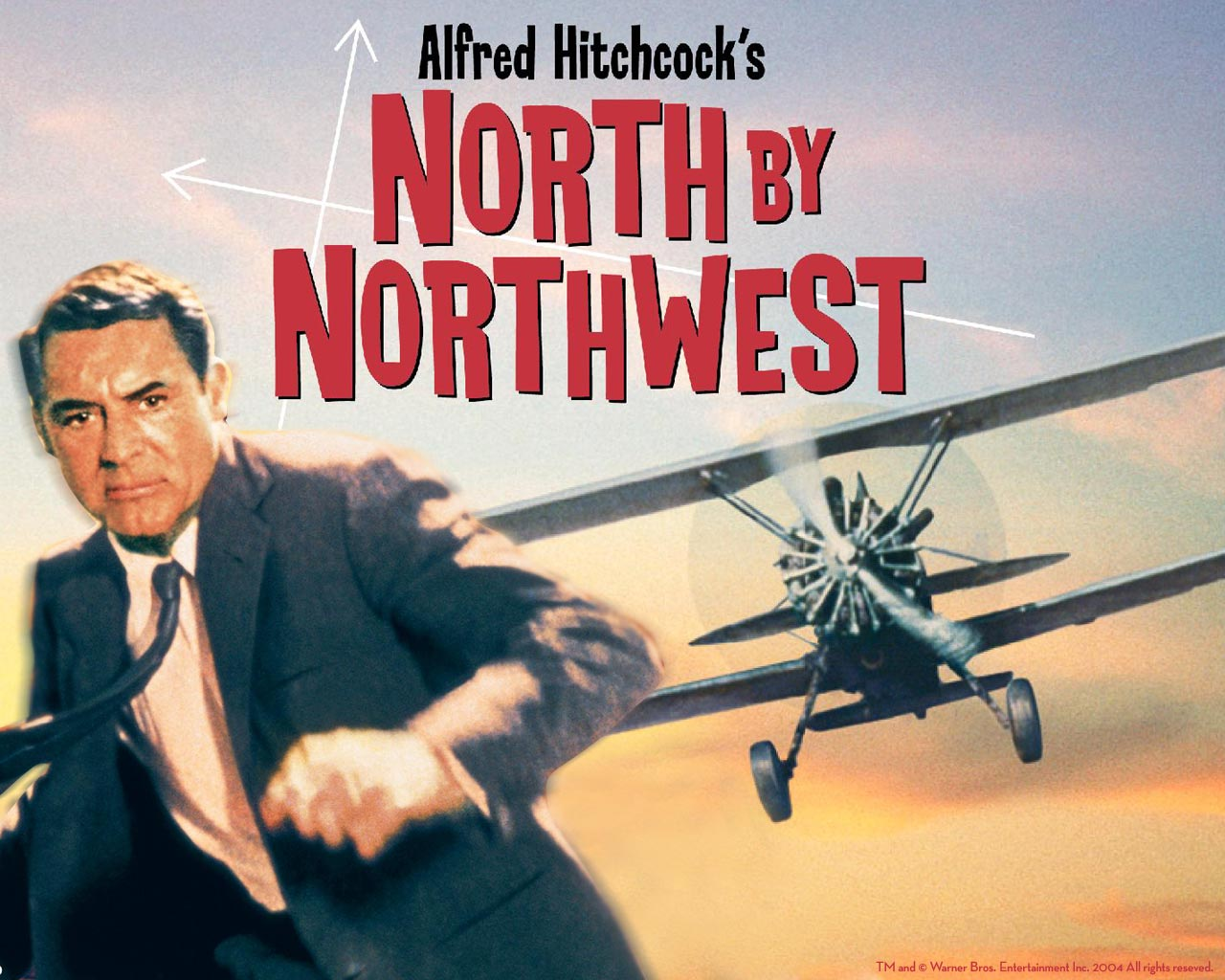 Nice wallpapers North By Northwest 1280x1024px