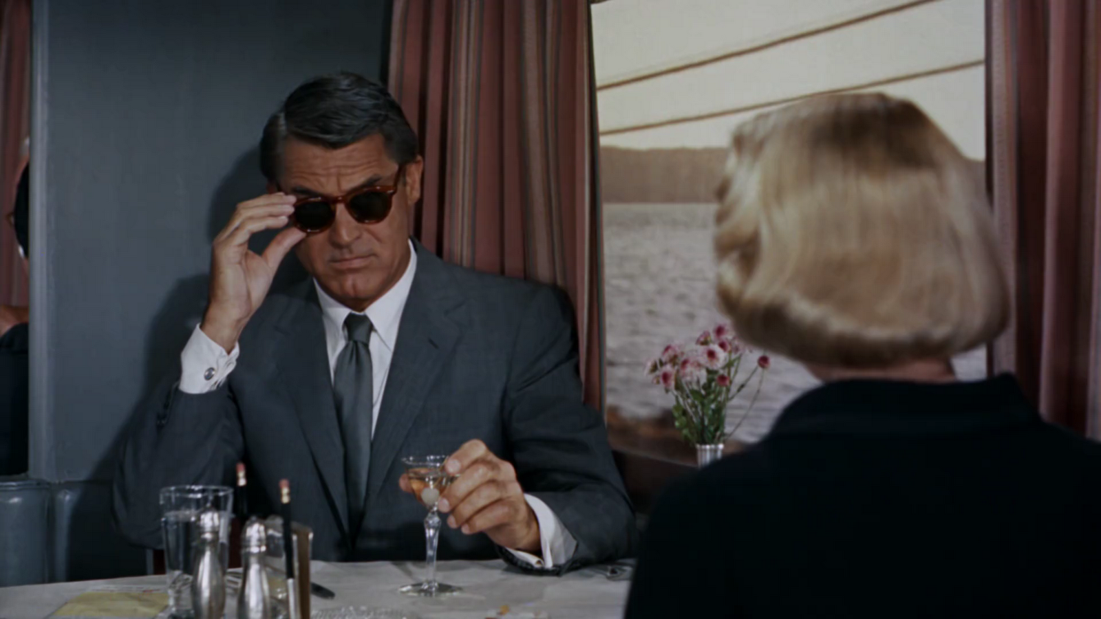 North By Northwest Backgrounds, Compatible - PC, Mobile, Gadgets| 1600x900 px