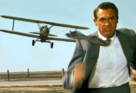 Images of North By Northwest | 440x300