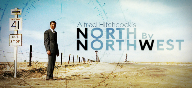 Images of North By Northwest | 650x300