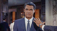HD Quality Wallpaper | Collection: Movie, 220x119 North By Northwest