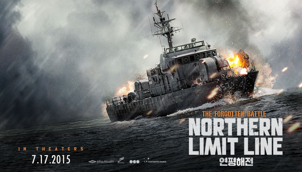 Images of Northern Limit Line   980x560