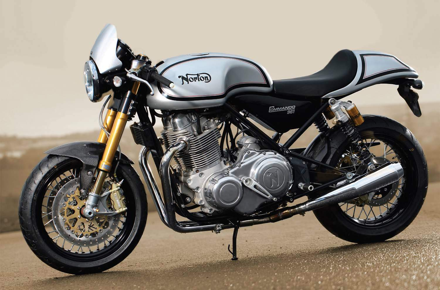 Most Viewed Norton Commando Cafe Racer Wallpapers 4k Wallpapers