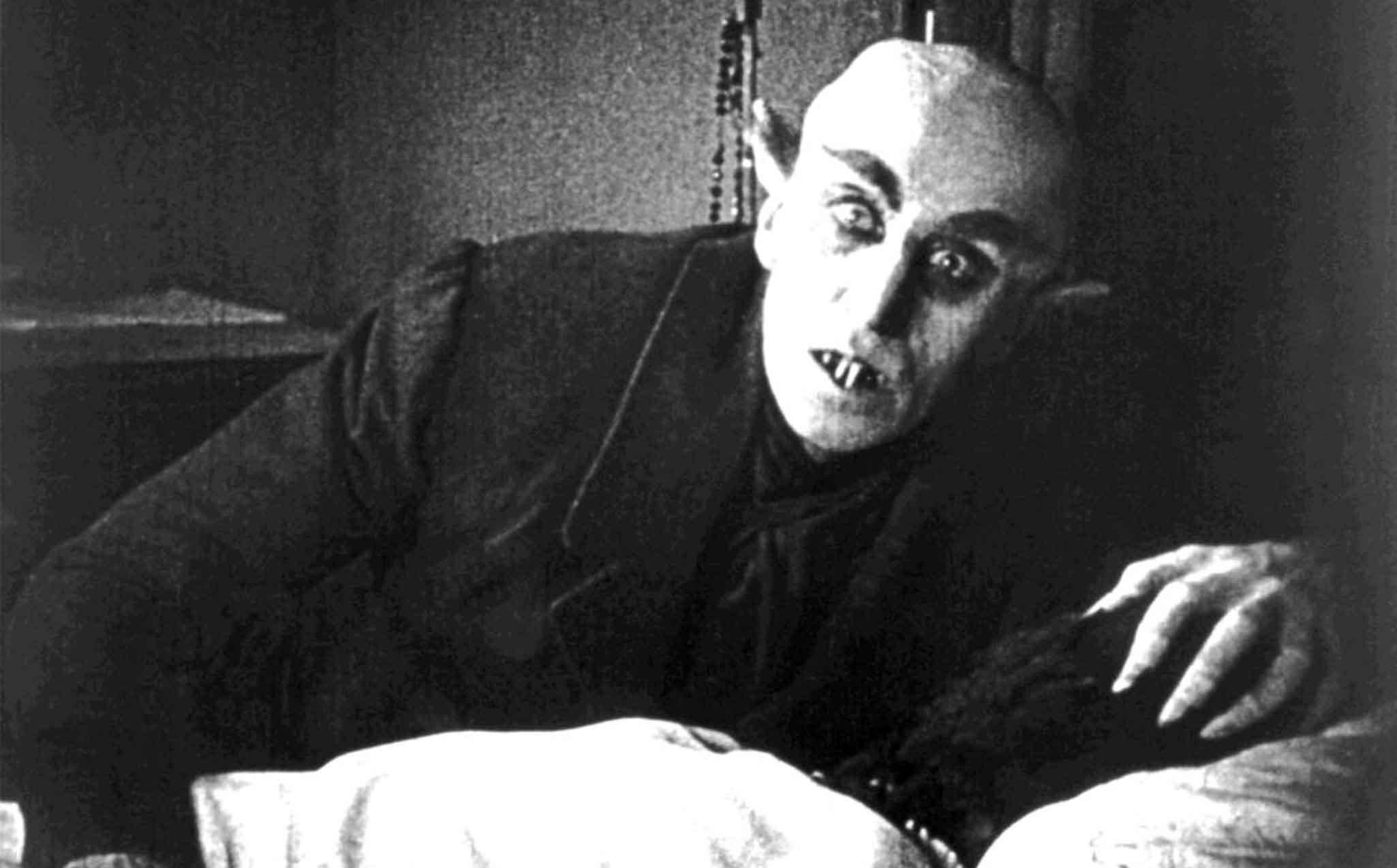 HQ Nosferatu Wallpapers | File 74.79Kb