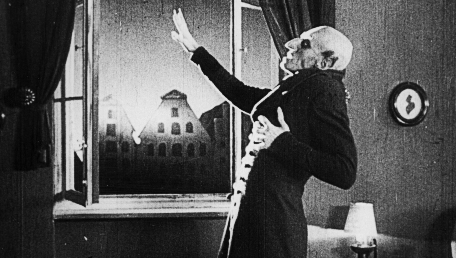 Nosferatu Backgrounds on Wallpapers Vista