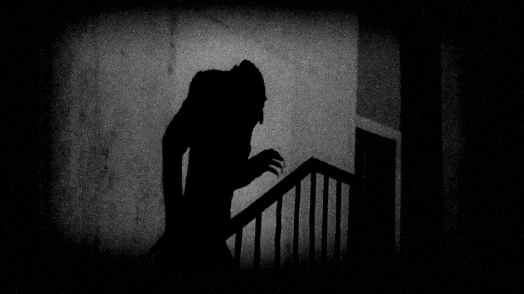 HD Quality Wallpaper | Collection: Dark, 1680x945 Nosferatu