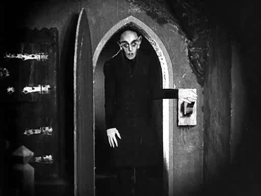 Nosferatu Pics, Dark Collection