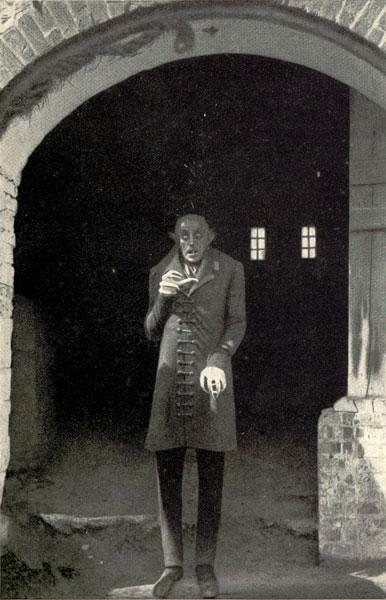 Images of Nosferatu | 386x600