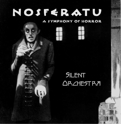 HQ Nosferatu Wallpapers | File 43.82Kb