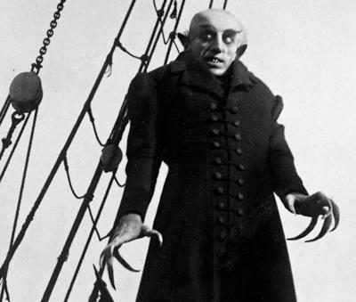 Amazing Nosferatu Pictures & Backgrounds