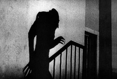 446x299 > Nosferatu Wallpapers