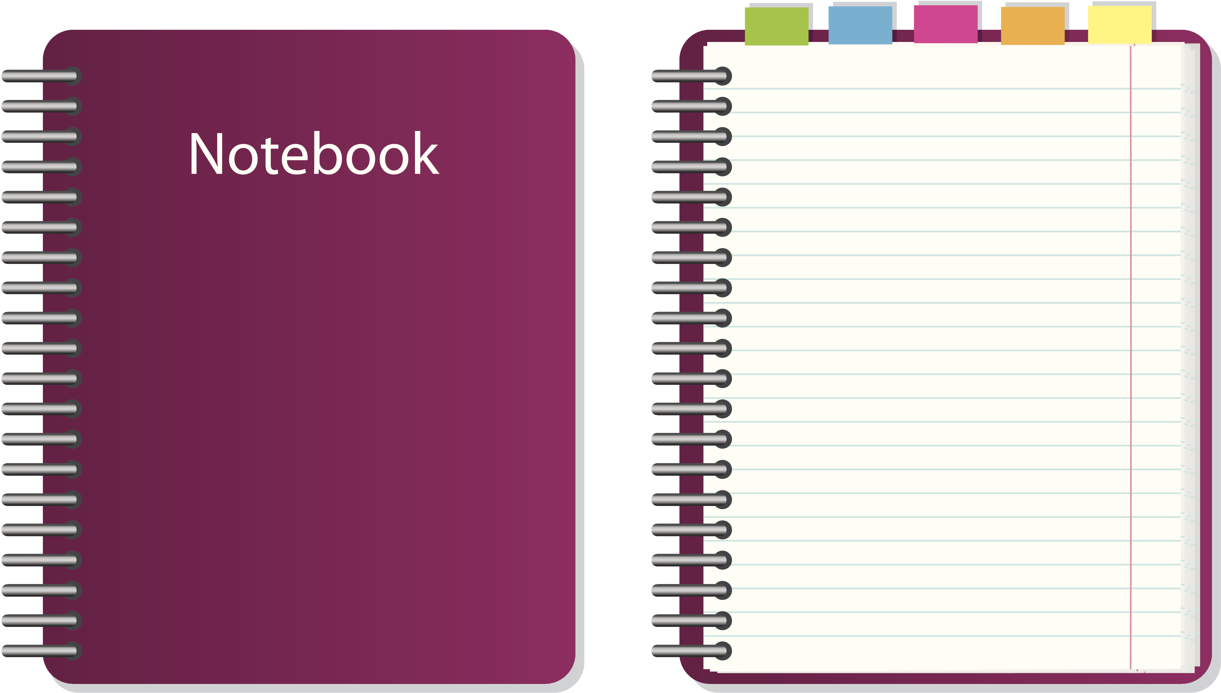 Notebook High Quality Background on Wallpapers Vista