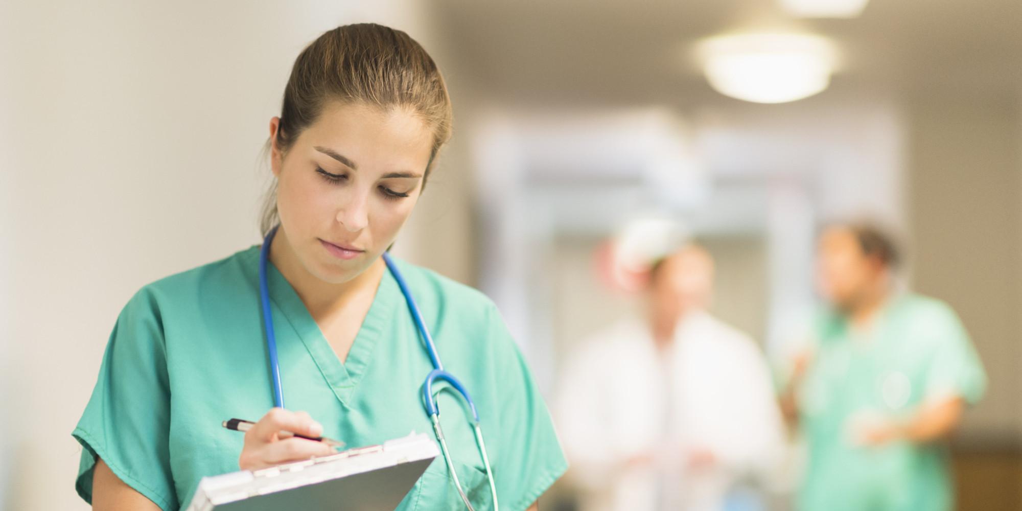 HQ Nurse Wallpapers | File 230.24Kb