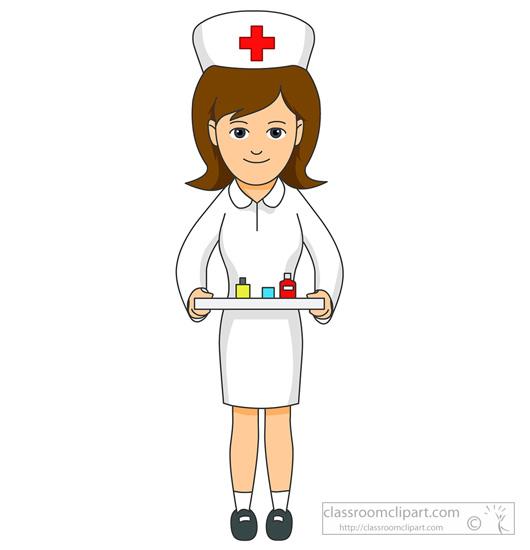 Nurse #15