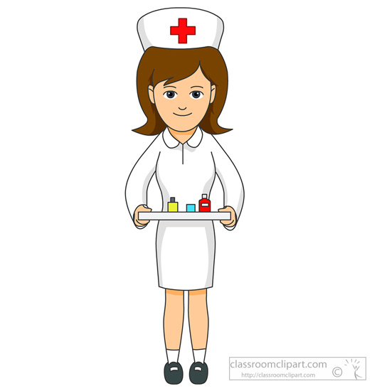HQ Nurse Wallpapers | File 55.49Kb