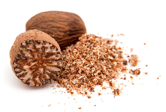 HD Quality Wallpaper | Collection: Food, 700x475 Nutmeg