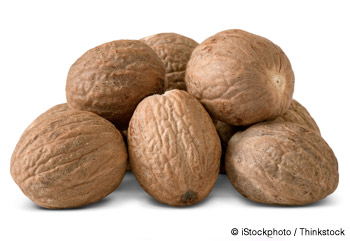 HD Quality Wallpaper | Collection: Food, 350x241 Nutmeg