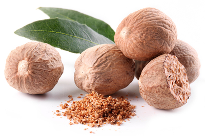 Amazing Nutmeg Pictures & Backgrounds