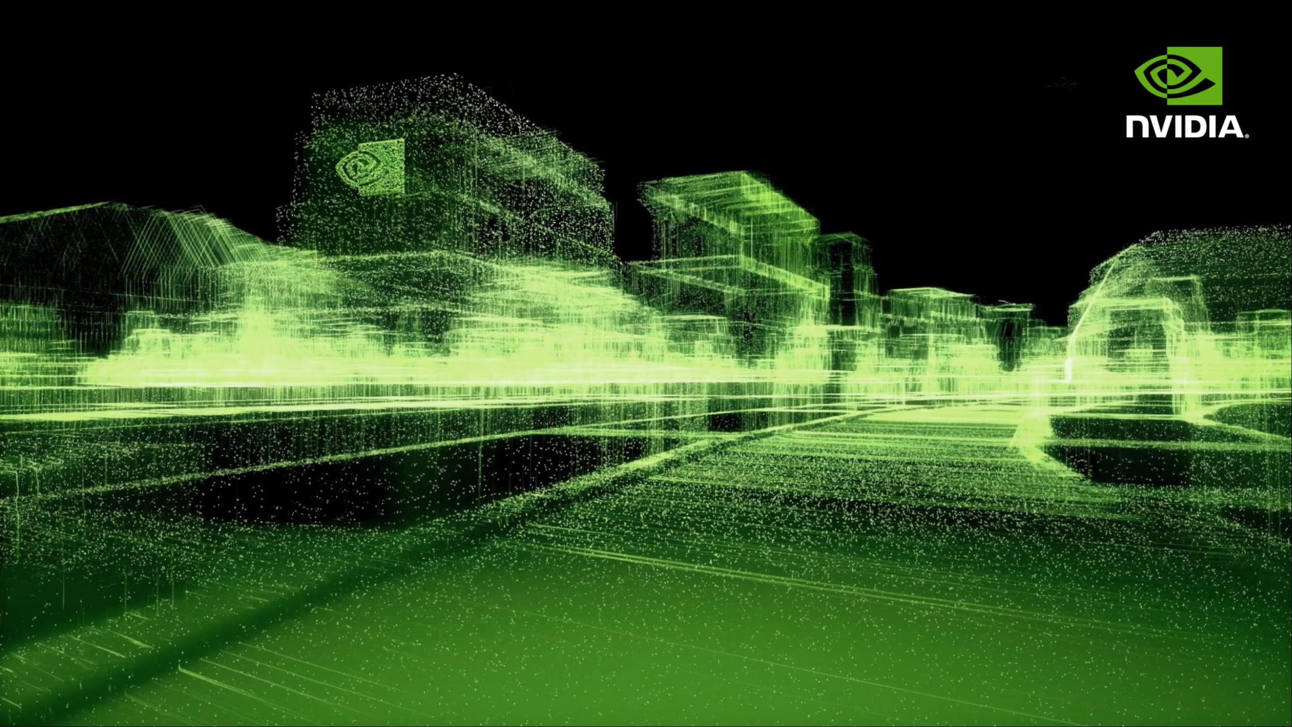 Nvidia Pics, Technology Collection