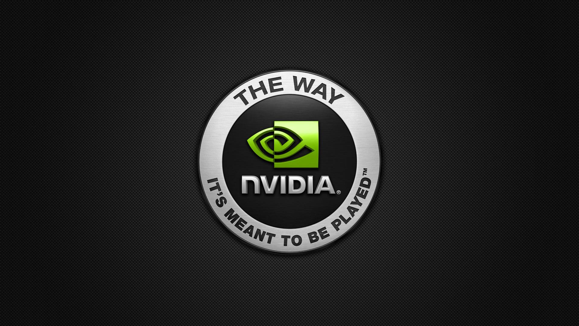 High Resolution Wallpaper   Nvidia 1920x1080 px