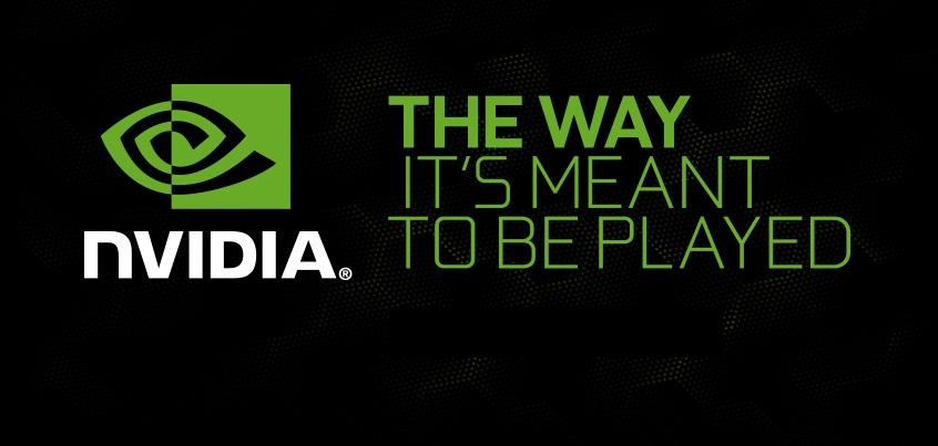 HQ Nvidia Wallpapers   File 71.95Kb