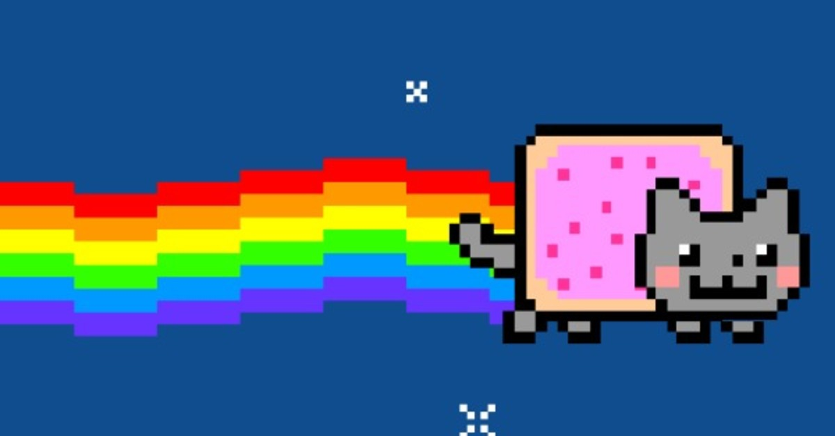 1200x627 > Nyan Cat Wallpapers
