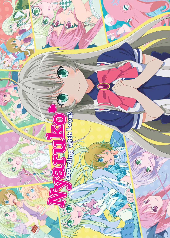 Nyaruko Crawling With Love Wallpapers Anime Hq Nyaruko