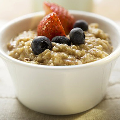 Oatmeal Pics, Food Collection