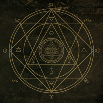 HD Quality Wallpaper | Collection: Dark, 350x350 Occult
