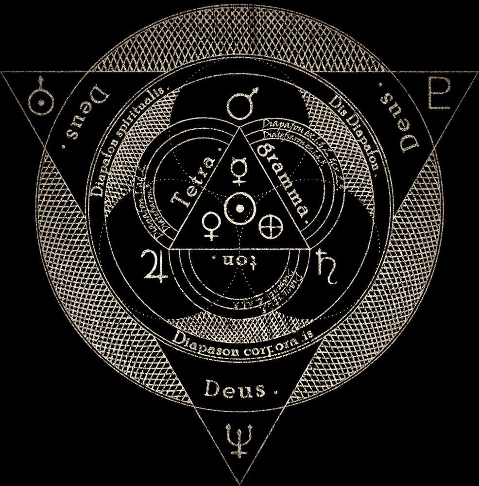 Occult #20