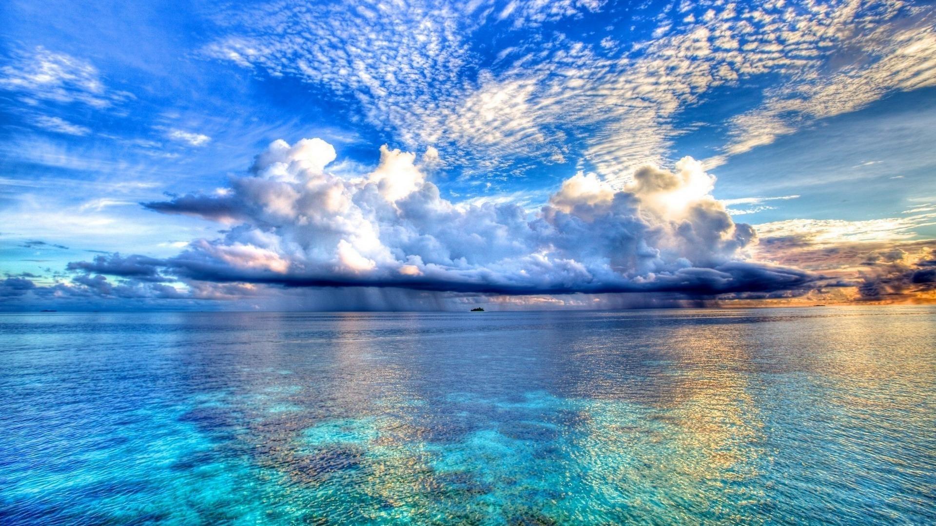 HQ Ocean Wallpapers | File 667.77Kb