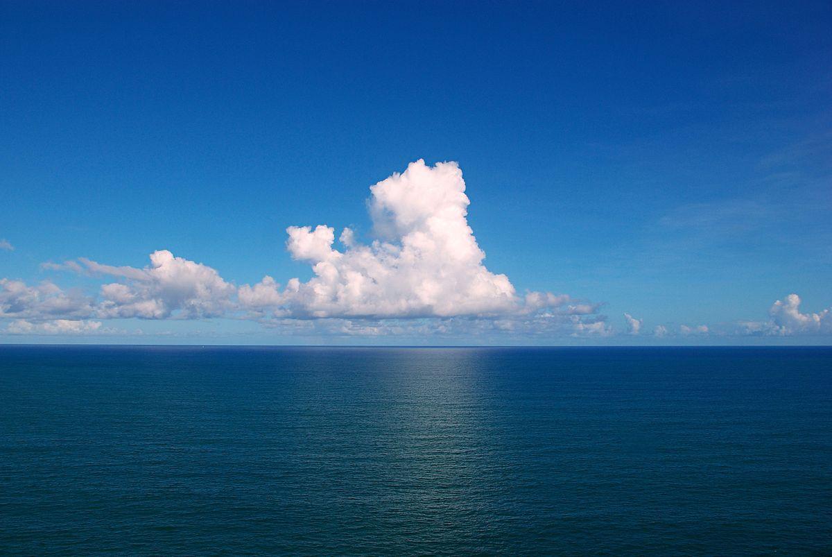 HQ Ocean Wallpapers | File 100.29Kb