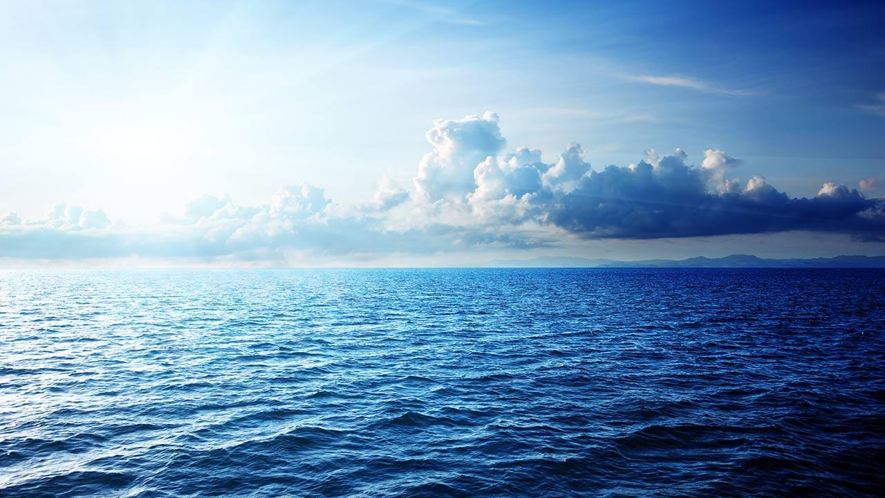 Ocean High Quality Background on Wallpapers Vista