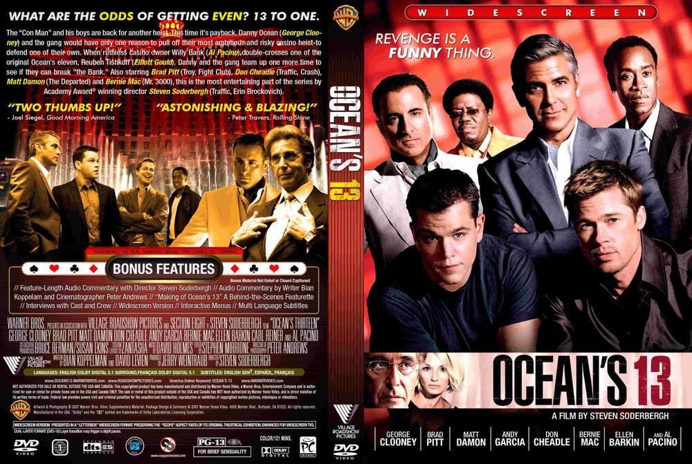 Ocean S Thirteen Wallpapers Movie Hq Ocean S Thirteen Pictures 4k Wallpapers 2019