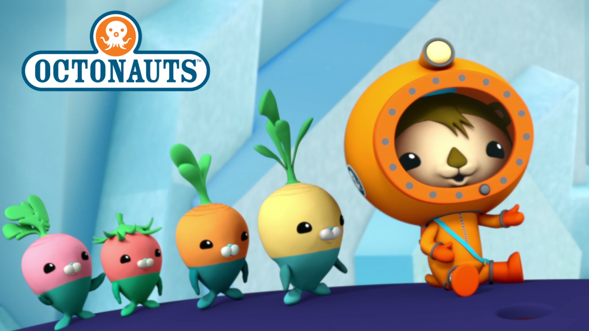 HQ Octonauts Wallpapers | File 137.13Kb