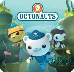 Octonauts Backgrounds, Compatible - PC, Mobile, Gadgets| 246x240 px