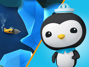 Octonauts High Quality Background on Wallpapers Vista