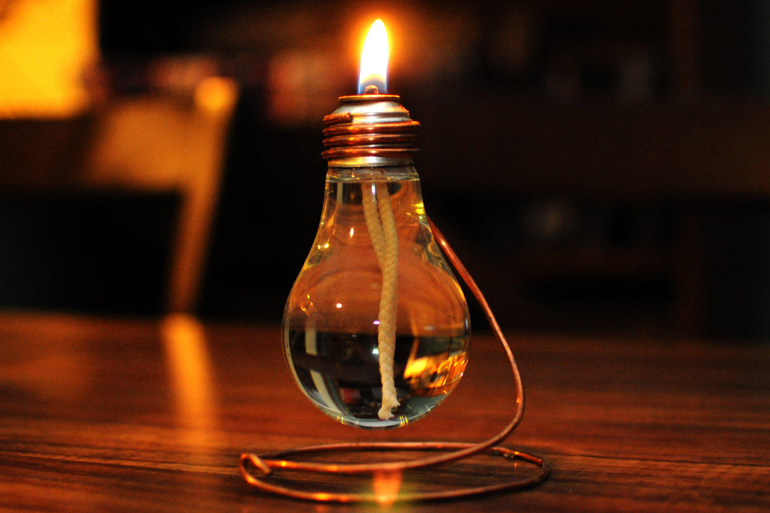 Amazing Oil Lamp Pictures & Backgrounds
