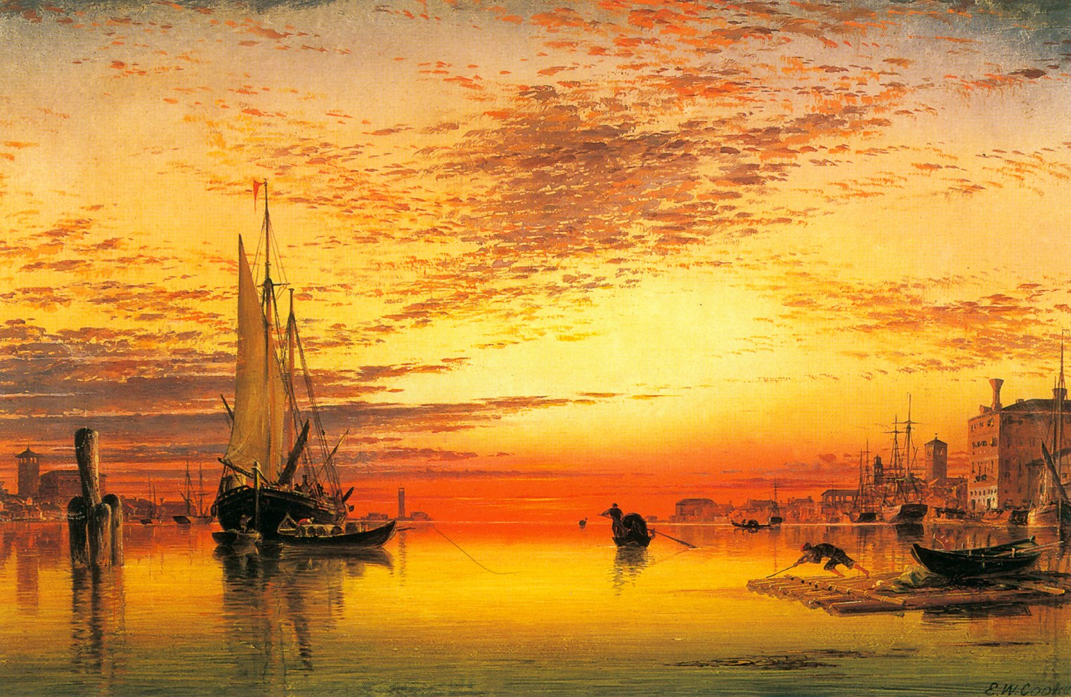 Oil Painting Backgrounds, Compatible - PC, Mobile, Gadgets| 1524x992 px