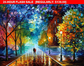 HQ Oil Painting Wallpapers | File 54.75Kb